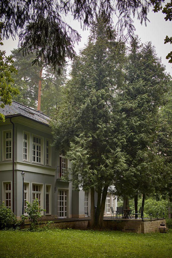 Дом Снегири
