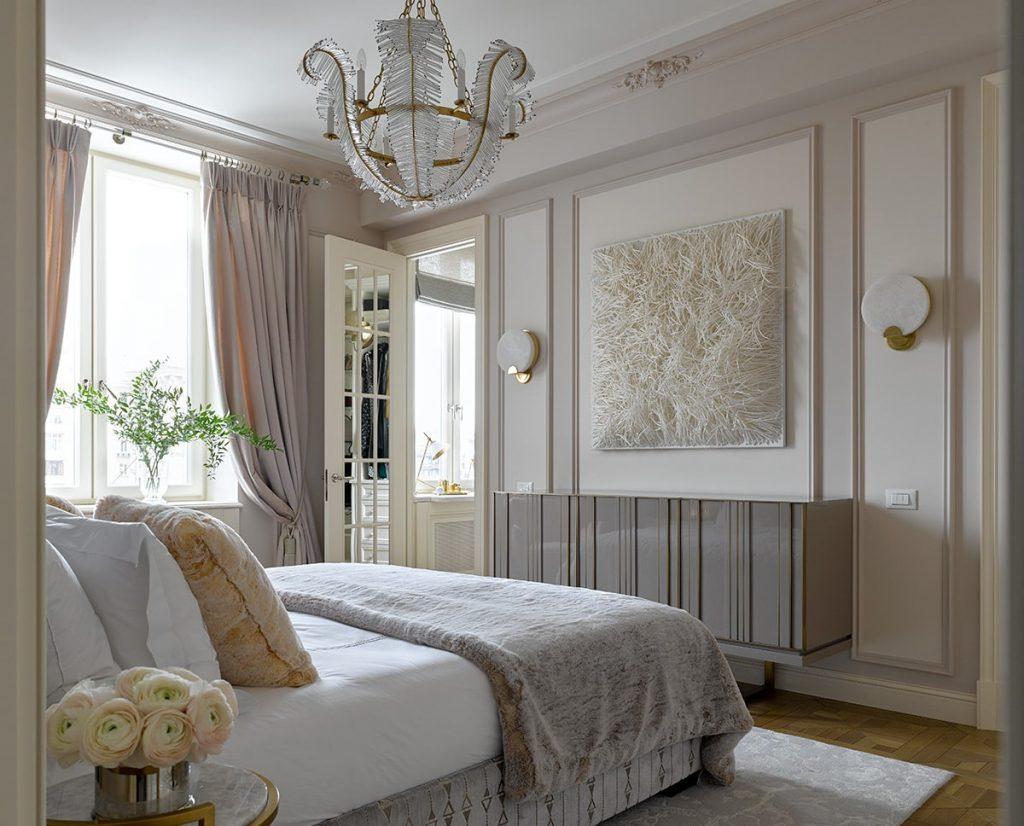 Квартира Дорогомиловская