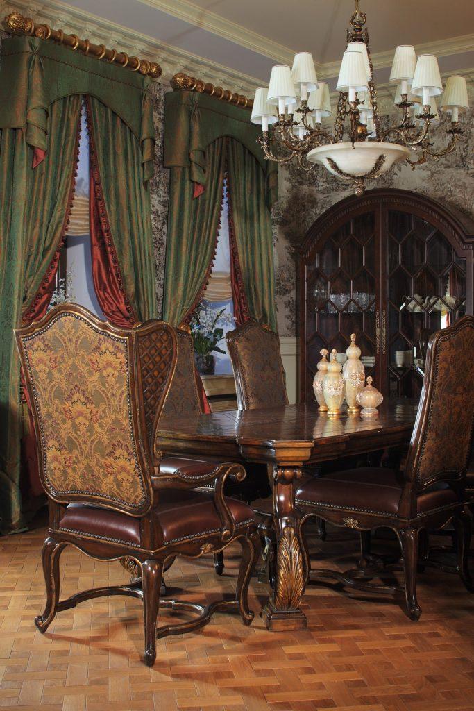 Дом Барвиха
