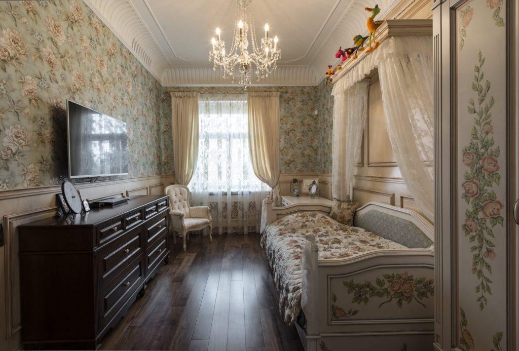 Дом Мечниково