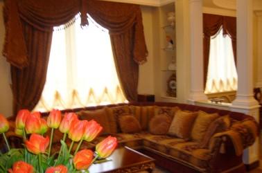 Квартира Воробьевы Горы